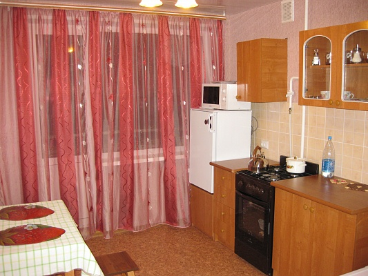 1-комнатная квартира посуточно в Николаеве. Центральный район, ул. Колодезная, 5Б. Фото 1