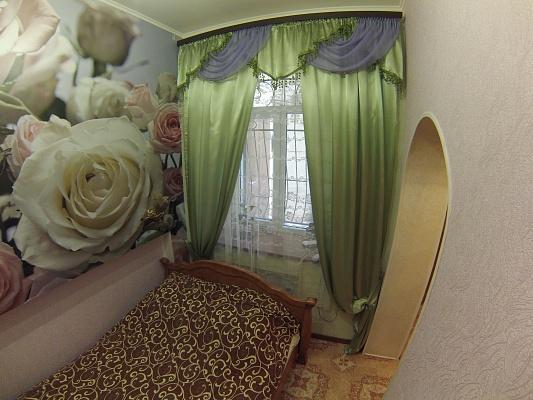 1-комнатная квартира посуточно в Одессе. Приморский район, ул. Успенская, 25. Фото 1