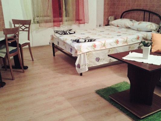 1-комнатная квартира посуточно в Киеве. Шевченковский район, ул. Михайловская, 22. Фото 1