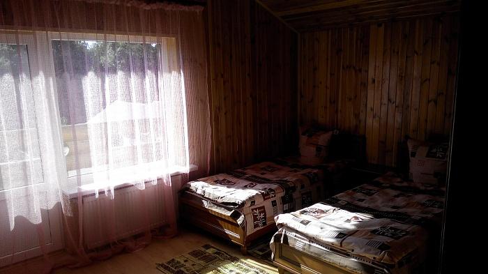 Дом  посуточно в Мукачево. c.Лавки вул.Лисна7, 7. Фото 1
