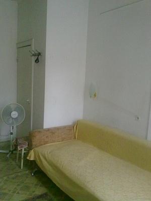 1-комнатная квартира посуточно в Львове. Галицкий район, ул. Гонты, 1. Фото 1