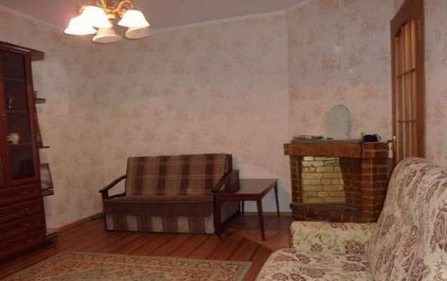 1-комнатная квартира посуточно в Севастополе. Ленинский район, Бакинский тупик, 6. Фото 1