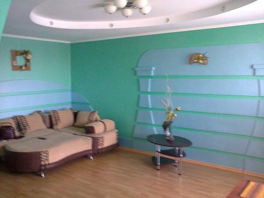 2-комнатная квартира посуточно в Тернополе. ул. Самчука, 32. Фото 1