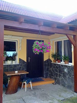 Дом  посуточно в Берегово. ул. Томаша Мигая, 19. Фото 1
