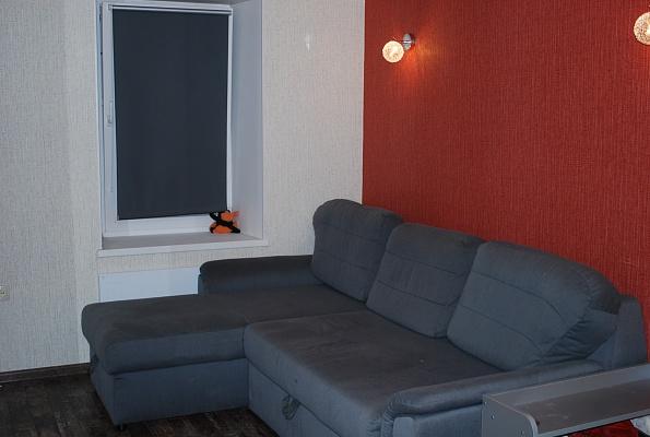 1-комнатная квартира посуточно в Одессе. Приморский район, ул. Маразлиевская, 14-А. Фото 1