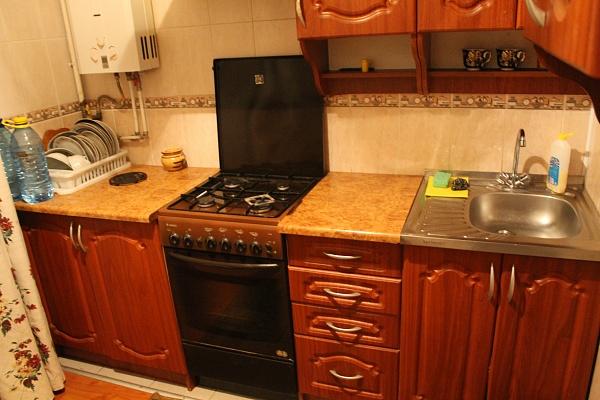 2-комнатная квартира посуточно в Моршине. ул. 50-летия УПА, 6. Фото 1