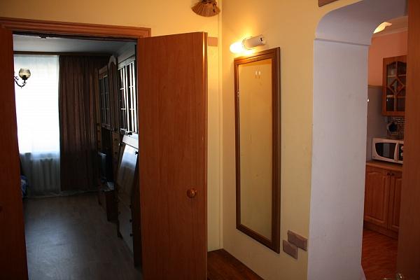 1-комнатная квартира посуточно в Киеве. Голосеевский район, ул. Горького, 164. Фото 1
