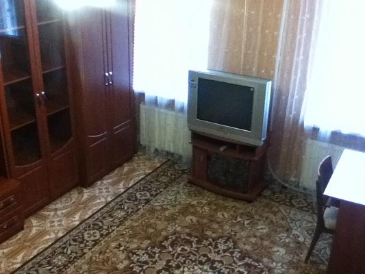 1-комнатная квартира посуточно в Одессе. Приморский район, ул. Асташкина, 6. Фото 1