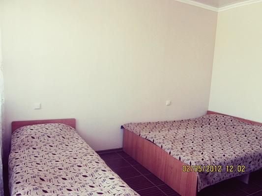 1-комнатная квартира посуточно в Евпатории. Симферопольская, 63/3. Фото 1