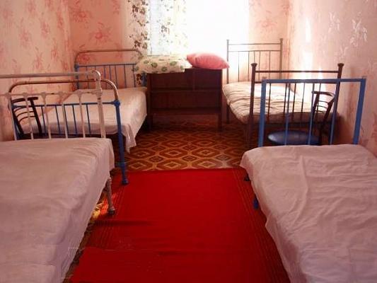 Комната  посуточно в Черноморке. ул. Березанская, 5 . Фото 1