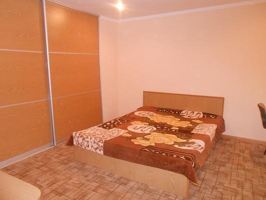 1-комнатная квартира посуточно в Львове. Галицкий район, ул. Гребинки, 3. Фото 1