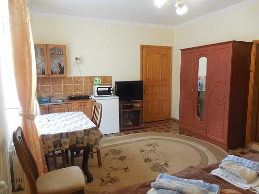 1-комнатная квартира посуточно в Трускавце. ул. Леси Украинки, 7. Фото 1