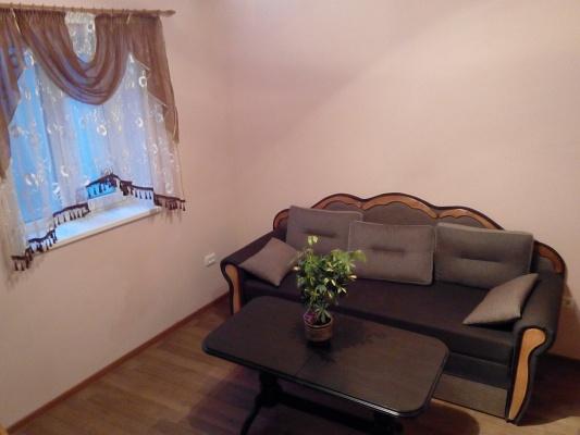2-комнатная квартира посуточно в Львове. Франковский район, ул. Городоцкая, 131. Фото 1