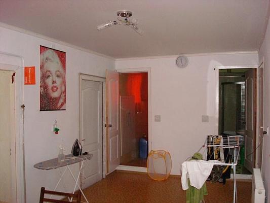 Комната  посуточно в Евпатории. ул. Пушкина, 19. Фото 1