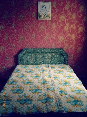 1-комнатная квартира посуточно в Чернигове. Деснянский район, ул. Преображенского, 14а. Фото 1