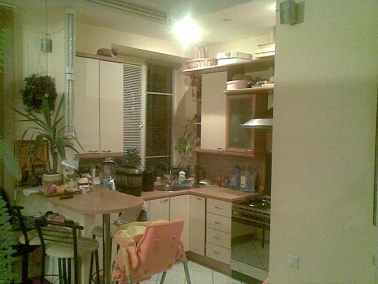 1-комнатная квартира посуточно в Киеве. Печерский район, Примаченко, 8. Фото 1