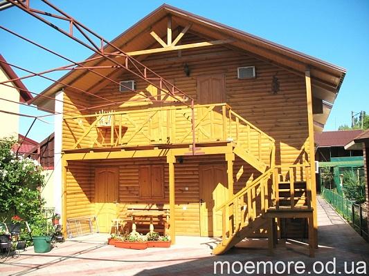 Мини-отель  посуточно в Затоке. ст. Лиманская , 348. Фото 1