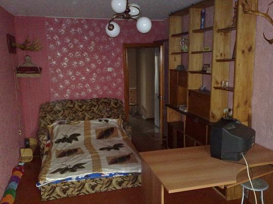 1-комнатная квартира посуточно в Харькове. Ленинский район, ул. Ильинская. Фото 1