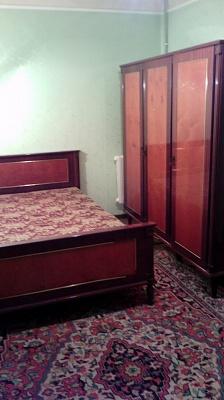 2-комнатная квартира посуточно в Горловке. пр-т Победы, 78. Фото 1
