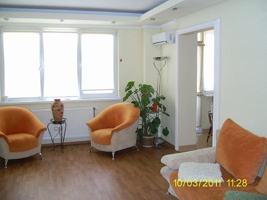 3-комнатная квартира посуточно в Ужгороде. можайского. Фото 1