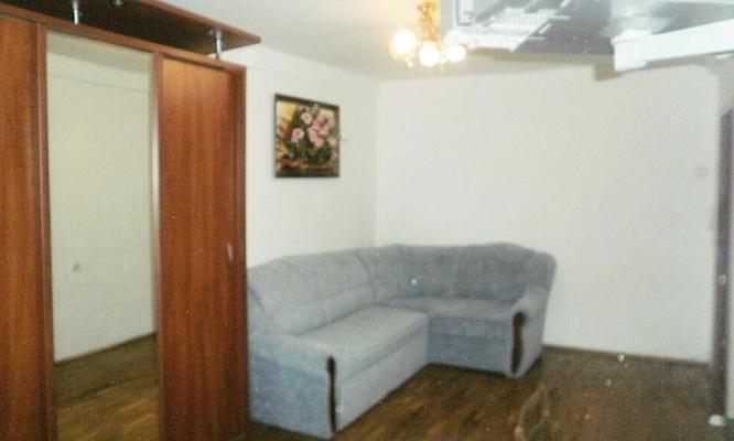 2-комнатная квартира посуточно в Киеве. Святошинский район, Кулибина, 6. Фото 1
