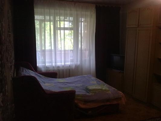 1-комнатная квартира посуточно в Виннице. Ленинский район, ул. Космонавтов, 74. Фото 1