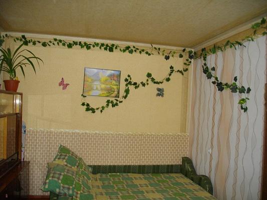 2-комнатная квартира посуточно в Днепропетровске. Амур-Нижнеднепровский район, пер. Мокиевской, 4. Фото 1