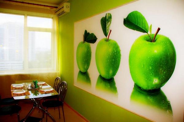 1-комнатная квартира посуточно в Одессе. Приморский район, Гагаринское плато, 5a. Фото 1