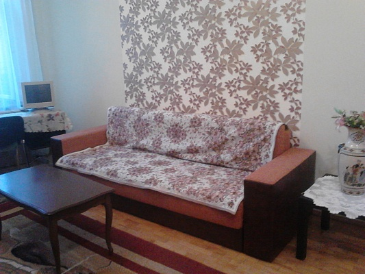 2-комнатная квартира посуточно в Одессе. Приморский район, ул. Бунина, 28. Фото 1