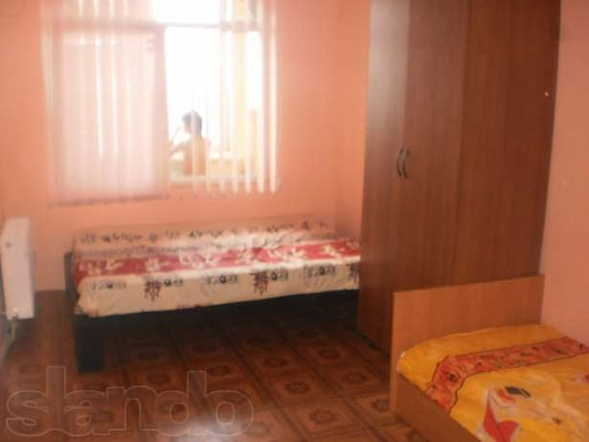 2-комнатная квартира посуточно в Одессе. Киевский район, ул. Ивана Франко, 55. Фото 1
