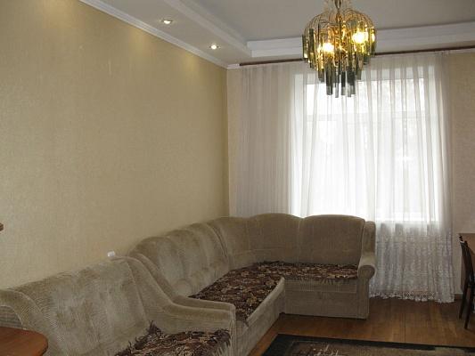 2-комнатная квартира посуточно в Киеве. Печерский район, Цитадельная. Фото 1