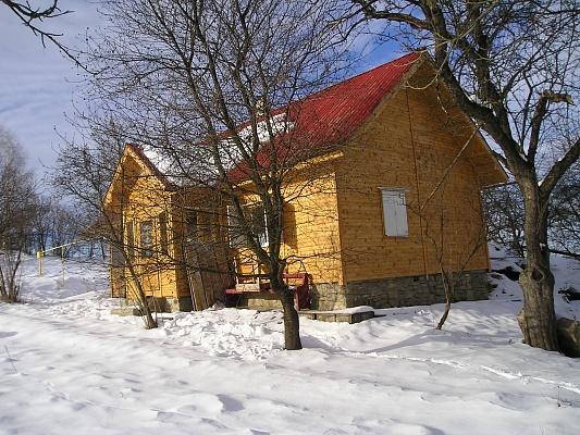 Дом  посуточно в Мигово. ул. Заречная, 1. Фото 1