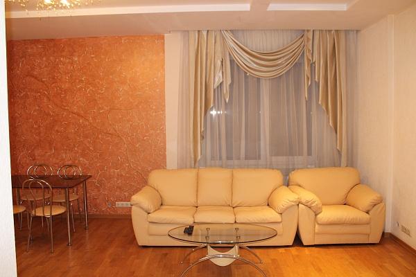 3-комнатная квартира посуточно в Одессе. Приморский район, ул. Екатерининская, 90. Фото 1