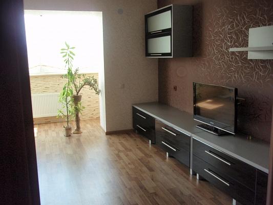 3-комнатная квартира посуточно в Трускавце. ул. Стуса, 14. Фото 1