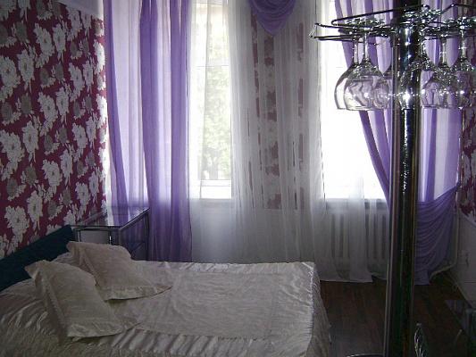 1-комнатная квартира посуточно в Одессе. Приморский район, ул. Греческая, 29. Фото 1