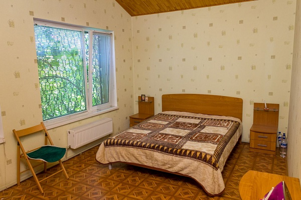 Дом  посуточно в Одессе. Киевский район, ул. Зеленая Горка, 69. Фото 1
