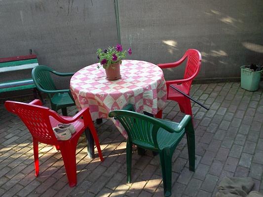 1-комнатная квартира посуточно в Каменце-Подольском. ул. Ляпидевского, 3. Фото 1