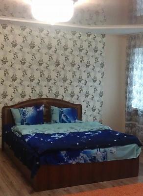 1-комнатная квартира посуточно в Новой Каховке. ул. Пионерская, 14. Фото 1