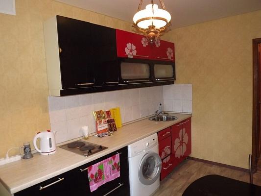 2-комнатная квартира посуточно в Житомире. ул. Львовская, 6. Фото 1