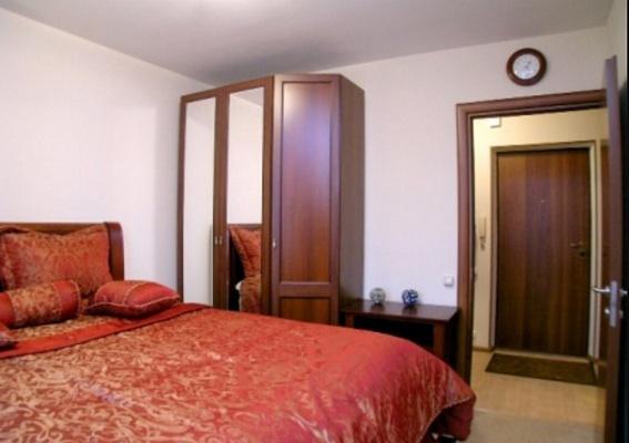 1-комнатная квартира посуточно в Ровно. ул. Киевская , 26. Фото 1