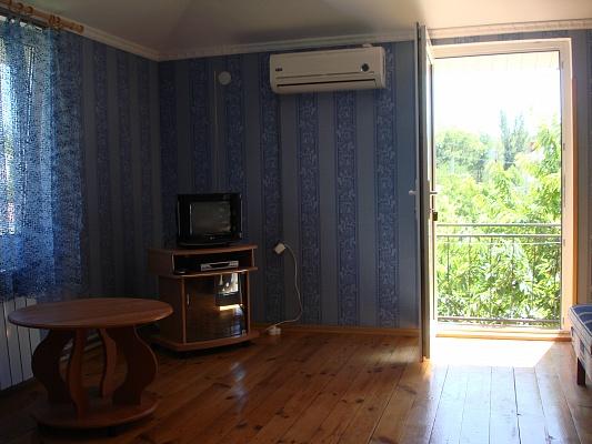 Мини-отель  посуточно в Феодосии. ул. Баранова, 26. Фото 1