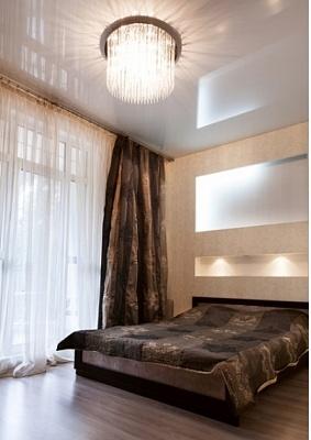 2-комнатная квартира посуточно в Одессе. Приморский район, Военный спуск, 1. Фото 1