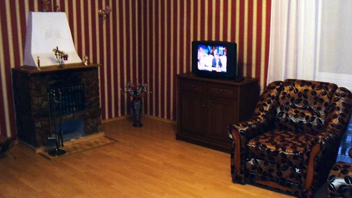 2-комнатная квартира посуточно в Трускавце. ул. Бориславская, 41. Фото 1