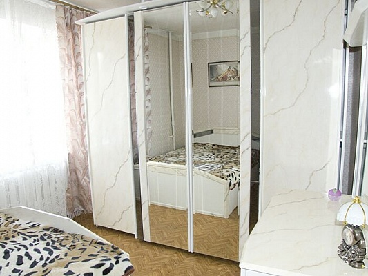 2-комнатная квартира посуточно в Одессе. Приморский район, ул. Екатерининская, 69. Фото 1