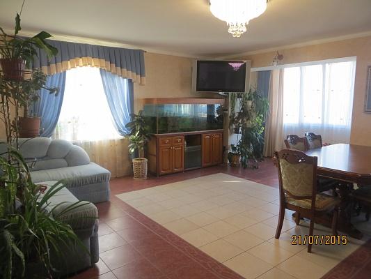 3-комнатная квартира посуточно в Партените. Фрунзенское шоссе, 19. Фото 1