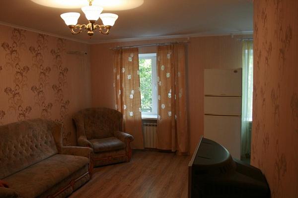 2-комнатная квартира посуточно в Одессе. Приморский район, ул. Семинарская, 26\28. Фото 1