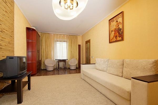 2-комнатная квартира посуточно в Одессе. Приморский район, ул. Преображенская, 24. Фото 1