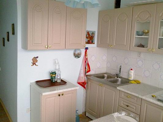 1-комнатная квартира посуточно в Трускавце. ул. Данилишиних, 7. Фото 1