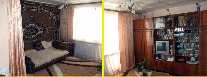 1-комнатная квартира посуточно в Южном. пр-т Григорьевского десанта, 12. Фото 1