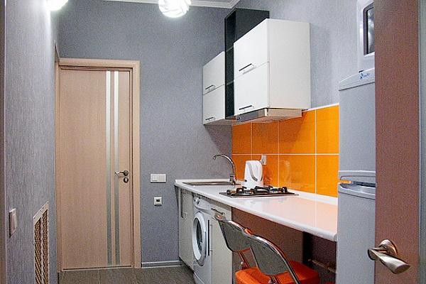 2-комнатная квартира посуточно в Одессе. Приморский район, ул. Гоголя, 11. Фото 1
